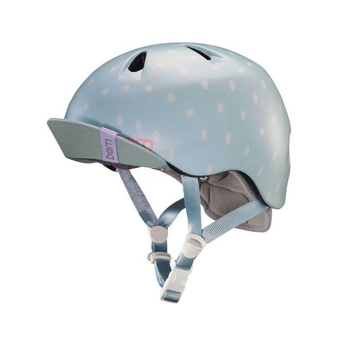 Juniors' Nina Cycling Helmet