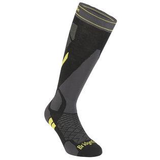 Chaussettes de ski légères pour hommes
