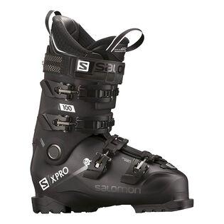 Bottes de ski X Pro 100 pour hommes [2019]