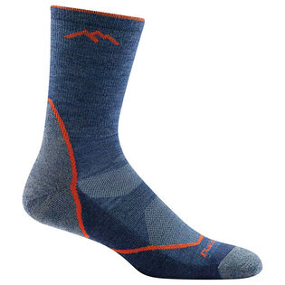 Men's Light Hiker Micro Crew Light Cushion Sock