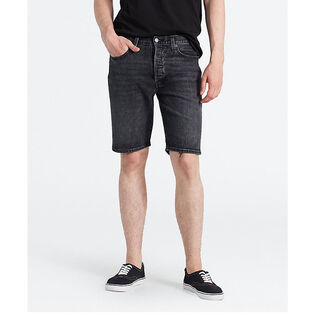 Men's 501® Hemmed Short