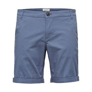 Men's Stretch Chino Short