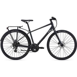 Alight 2 City Disc Bike [2021]