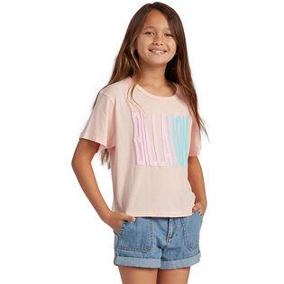 Junior Girls' [7-14] Stoked T-Shirt