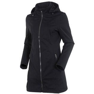 Women's Brenda Soft Shell Coat