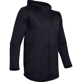 Men's MK-1 Warm-Up Full-Zip Hoodie
