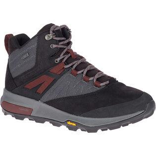 Men's Zion Mid Waterproof Hiking Boot