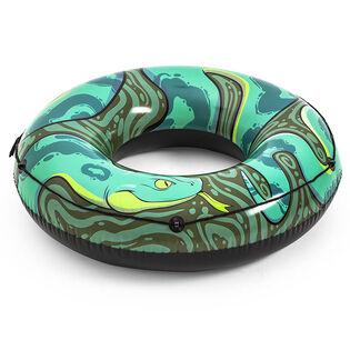 River Snake Swim Ring