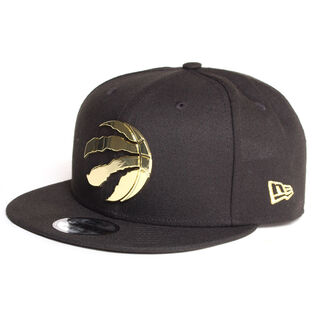 Men's Toronto Raptors Metal Framed 9Fifty™ Snapback Cap