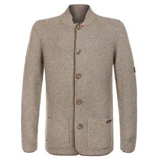 Men's Manson Sweater Blazer
