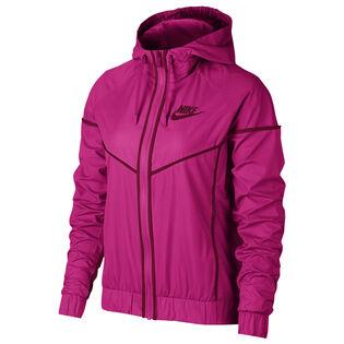 Women's Windrunner Jacket