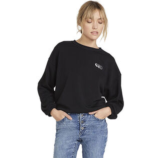 Women's In Fleecez Pullover Sweater