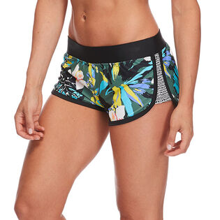 Women's Oahu Pulse Swim Short