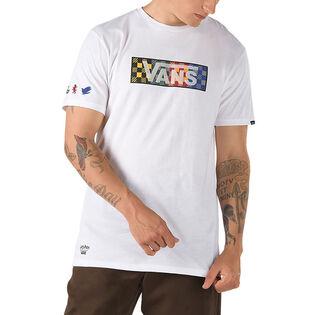 T-shirt Maisons de Poudlard pour hommes