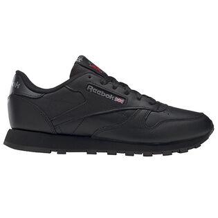Women's Classic Leather Shoe