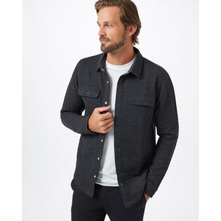 Men's Colville Quilted Shirt