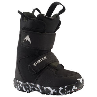 Kids' [9-13] Mini Grom Snowboard Boot [2020]