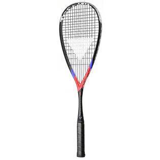 Carboflex X-Speed 125 Squash Racquet [2019]
