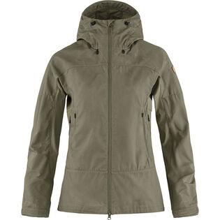 Women's Abisko Lite Trekking Jacket