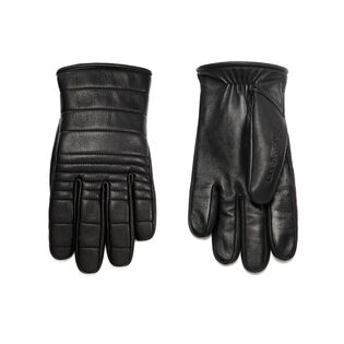 Men's Quilted Luxe Glove