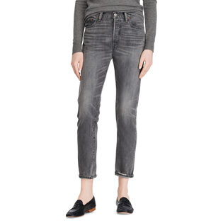 Women's Callen High Rise Slim Jean