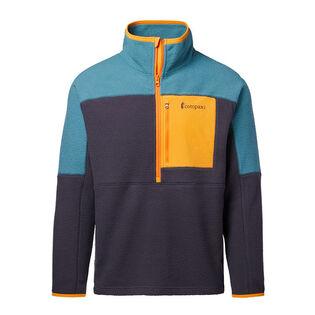 Men's Dorado Half-Zip Fleece Jacket