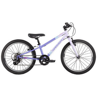 Girls' Neo 207 Bike [2021]