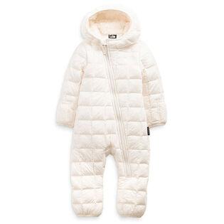 Combinaison ThermoBall Eco pour bébés filles [3-24M]