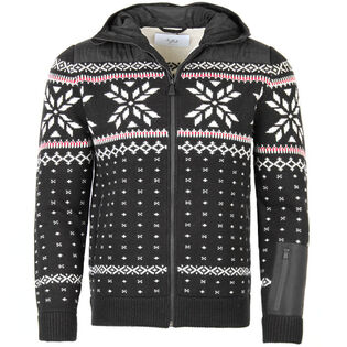 Men's Aspen Flake Sweater