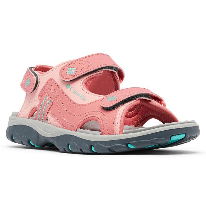 Juniors' [1-6] Castlerock Supreme Sandal