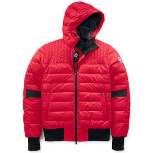 Manteau à capuchon Cabri pour hommes