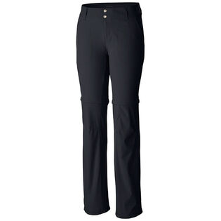 Women's Saturday Trail™ II Stretch Convertible Pant
