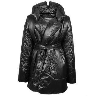 Women's Long Sleeping Bag Coat