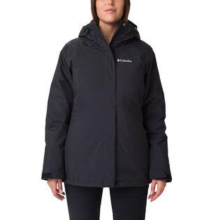 Women's Tolt Track™ Interchange Jacket