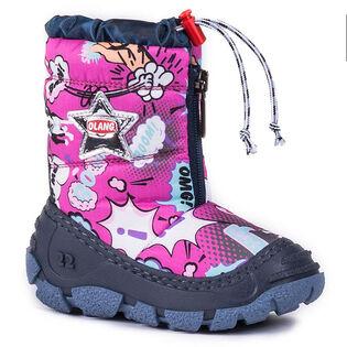 Babies' [4-10] Happy Boot