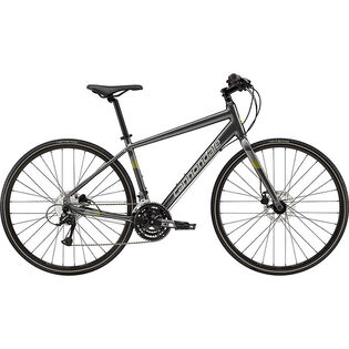Quick 5 Bike [2019]