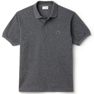 Men's Classic Chine Pique Polo