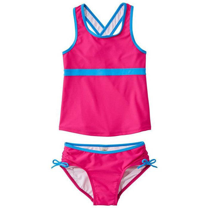 c822211d49d7f Junior Girls' [8-16] Tide Surfer Two-Piece Bikini   Sporting Life Online