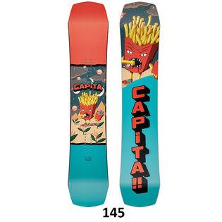 Children Of The Gnar Snowboard [2020]