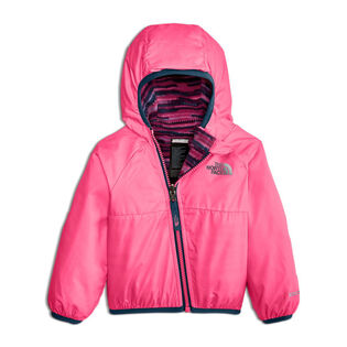 Baby Girls' [3-24M] Reversible Breezeway Jacket