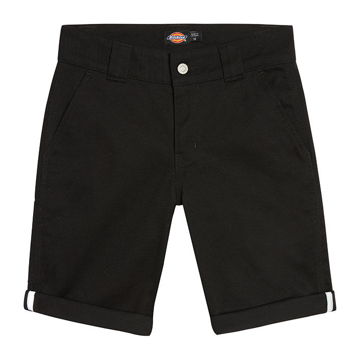 Junior Boys' [8-20] Relaxed Fit Utility Short