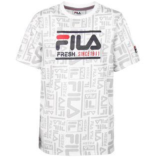 T-shirt Eli pour garçons juniors [8-18]