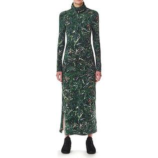 Women's AOP Maxi Dress