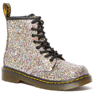 Juniors' [12-4] 1460 Chunky Glitter Boot