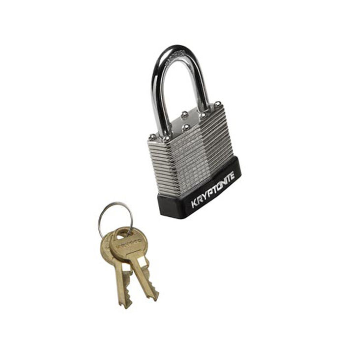 44Mm Laminate Steel Padlock
