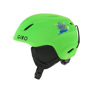 Kids' Launch™ Snow Helmet [2019]