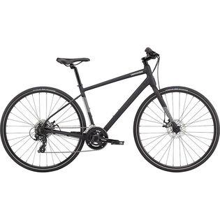 Quick 5 Bike [2021]