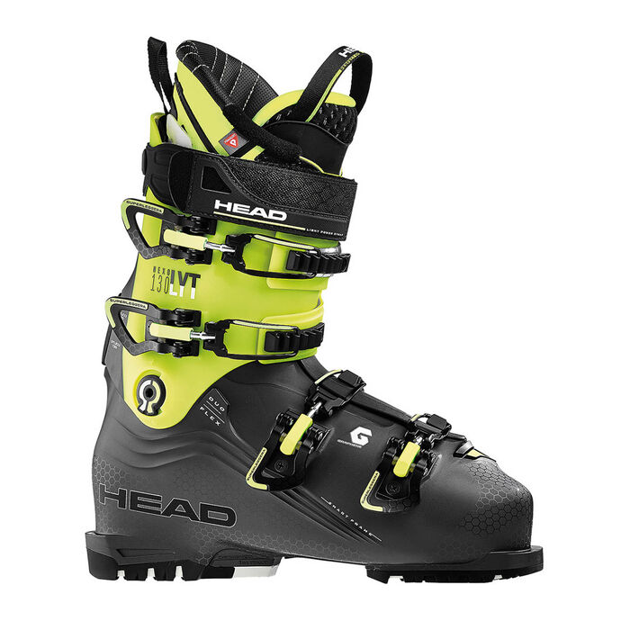Bottes de ski Nexo LYT 130 pour hommes [2019]