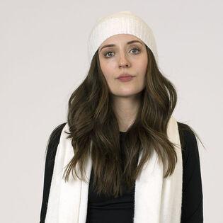 Tuque en tricot pour femmes