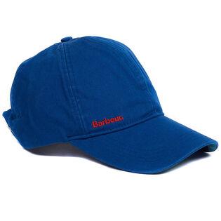 Men's Tartan Cascade Cap